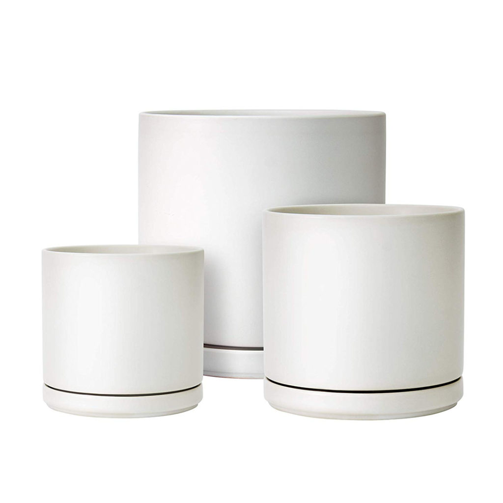 three-white-empty-pots