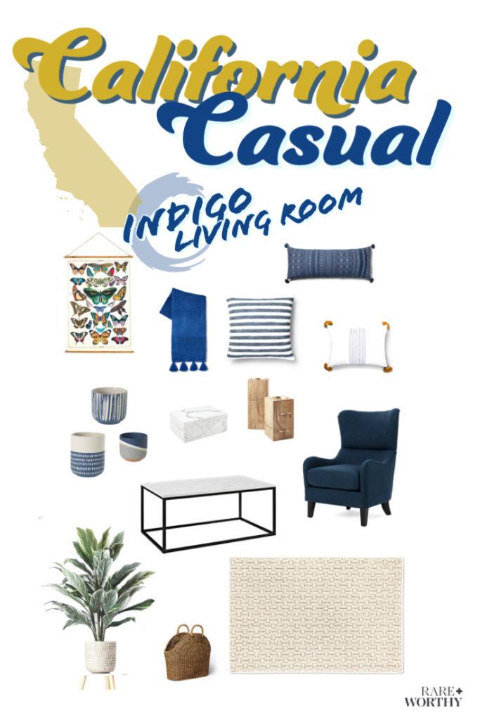 13 Ideas to Create a Cozy, Casual, California-Inspired Retreat